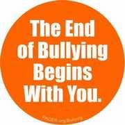 Bullying Prevention Week